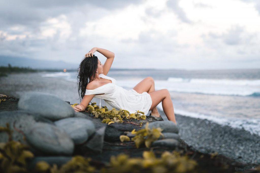 Photo artistique à la Réunion