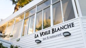 """Hôtel & SPA Villa Delisle à la Réunion - Restaurant """"La voile blanche"""""""