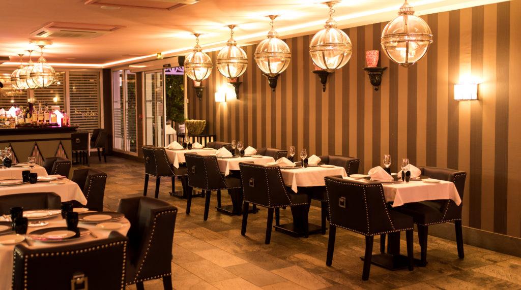 """Un dîner au Bistrot """"Le Pierre"""" de l'hôtel & SPA VIlla Delisle ****"""